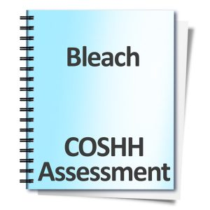 Bleach-COSHH-Assessment-