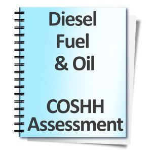Diesel-Fuel-&-Oil-COSHH-Assessment-