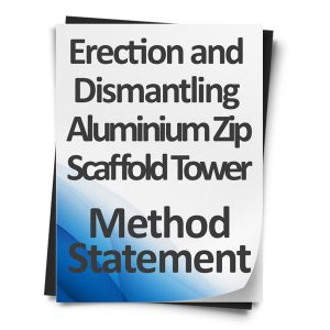 Erection-and-Dismantling-Aluminium-Zip-Scaffold-Tower-Method-Statement