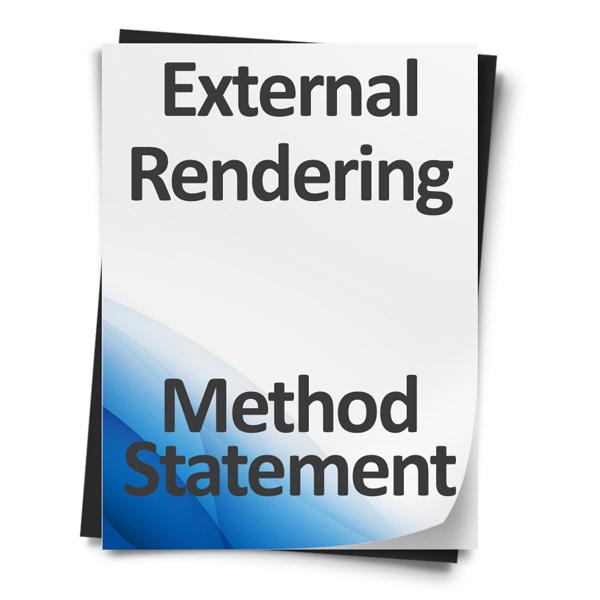 External-Rendering-Method-Statement