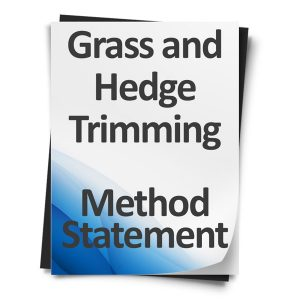 Grass-and-Hedge-Trimming-Method-Statement