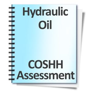 Hydraulic-Oil-COSHH-Assessment-