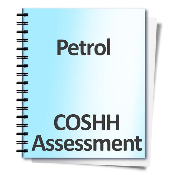 Petrol-COSHH-Assessment-