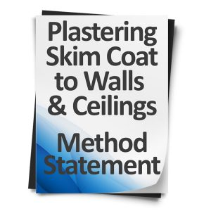 Plastering-Skim-Coat-to-Walls-and-Ceilings-Method-Statement