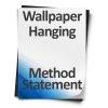 Wallpaper-Hanging-Method-Statement