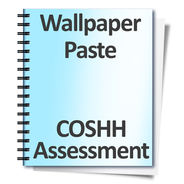 Wallpaper-Paste-COSHH-Assessment-