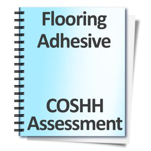Flooring-Adhesive-COSHH-Assessment