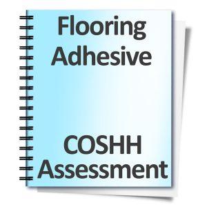 Flooring-Adhesive-COSHH-Assessment