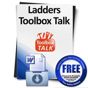 Ladders-Toolbox-Talks-Template