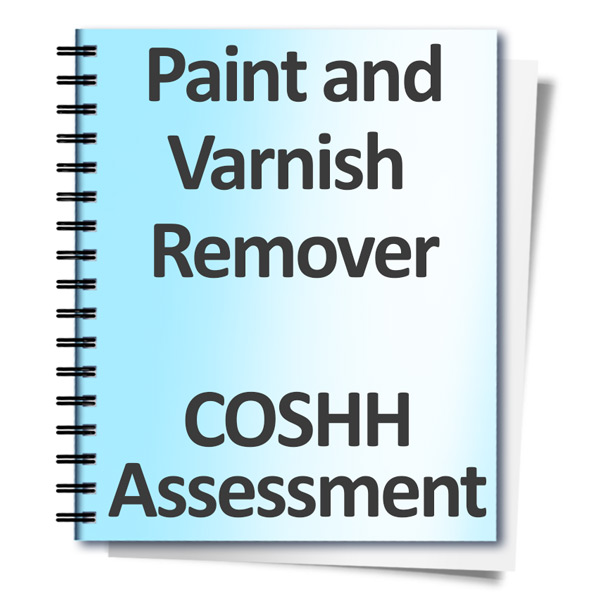 Paint-and-Varnish-Remover-COSHH-Assessment