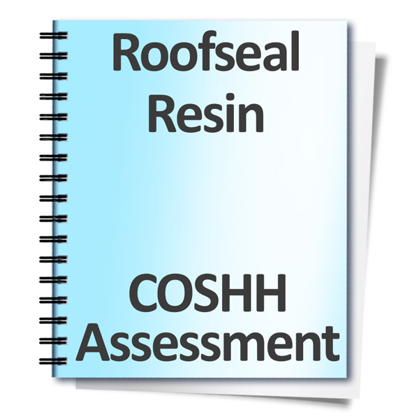 Roofseal-Resin-COSHH-Assessment
