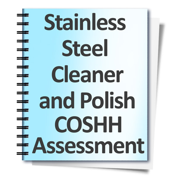 Stainless-Steel-Cleaner-and-Polish-COSHH-Assessment