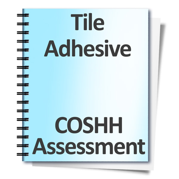 Tile-Adhesive-COSHH-Assessment