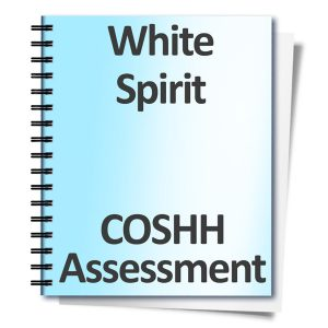 White-Spirit-COSHH-Assessment