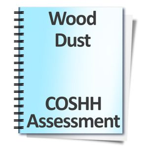 Wood-Dust-COSHH-Assessment